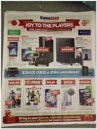 gamespot black friday deals gamestop black friday ad leaks maxconsole