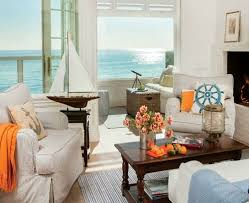 Nautical Interior 279 Best Coastal Living Rooms Images On Pinterest Coastal Living