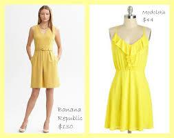 yellow is spring u0027s new colour yummymummyclub ca