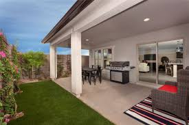 Build In Stages House Plans New Homes For Sale In Goodyear Az La Ventilla Community By Kb Home