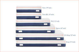 Dimension Of Twin Bed Mattress Sizes Explained U2013 Helix Sleep