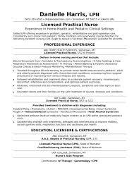 exles of nursing resume luxury nursing resume skills exle image documentation template