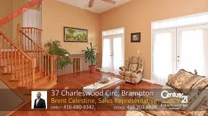 37 charleswood circ brampton home for sale by brent celestine