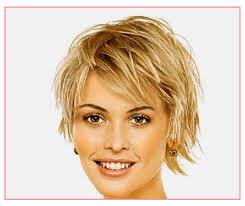 best hairstyles for bigger women brilliant short hairstyles for thick hair hair styles misparadas