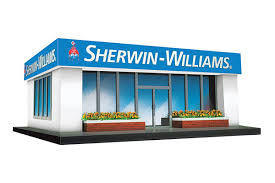 Sherwin Williams by Paint Shield Microbicidal Interior Latex Paint Sherwin Williams