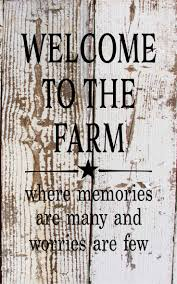 best 25 farm signs ideas only on pinterest kitchen sign ideas