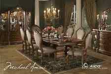Traditional Dining Room Furniture Sets Traditional Dining Furniture Sets With 11 Pieces Ebay