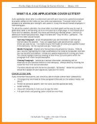 should a cover letter be one page format