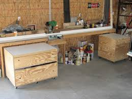 building shop cabinets using bed woodoperating plans to build a