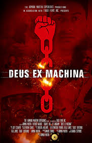 Deus Ex Machina Film by Films U2014 Armani Martin