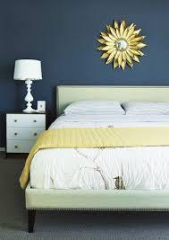dark walls in our bedroom paint color is behr