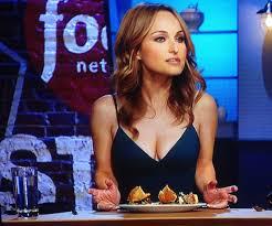 food network gossip giada de laurentiis u0027 food network star