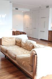 Wooden Frame Couch 12 Best Wood Sofa Images On Pinterest Wood Sofa Armchair And