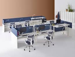 Plan Office Furniture Macon GA - Open office furniture