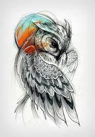 tattoo pictures of owls owl tattoo meaning herinterest com