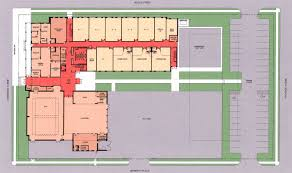 kindergarten floor plan layout high of the future designshare projects gallery of public