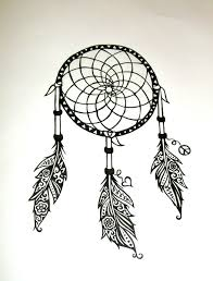 black and white drawing ideas feather globe necklace real feather