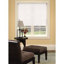 brown window blinds ideas for windows faux wood lowes roller