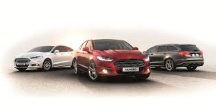 ford mondeo ford news talkford com