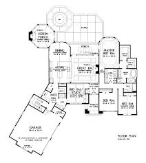 Decorative Dormers 2352 Sq Ft This Angled Ranch House Plan Features Decorative