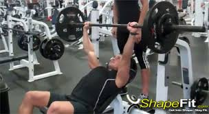 Bench Press Chest Workout High Intensity Chest Workout For Men To Pack On Muscle Part 2