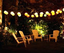String Outdoor Patio Lights Outdoor Hanging Lights Patio Lighting String Outdoor