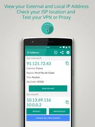 what is my up what is my ip address apk download free tools app for android