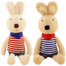 stuffed bunnies for easter aliexpress buy jesonn dressed stuffed bunnies toys soft