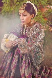 New Pakistani Bridal Dresses Collection 2017 Dresses Khazana Farah Talib Aziz Rajasthani Royals Bridal Wear Collection 2017