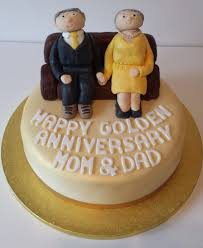 golden wedding cakes golden wedding anniversary cake quality cake company