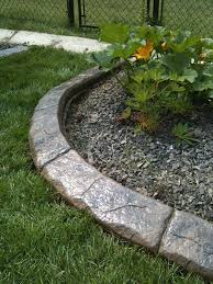 concrete landscape curbing outdoor goods