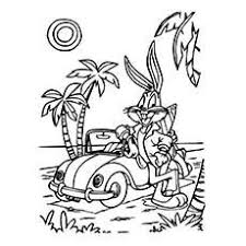 25 looney tunes coloring pages images looney