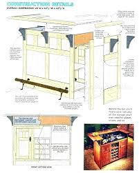 free home bar plans home bar design plans quamoc com