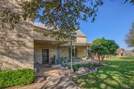 575 buckeye road pioneer stone home for sale fredericksburg texas