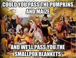 Thanksgiving Memes - 10 thanksgiving memes that everyone can relate to