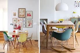 chaises cuisine couleur chaise bois couleur stunning chaise en bois de couleur with