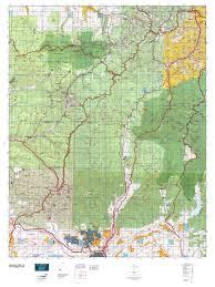 Colorado Topo Maps by Colorado Gmu 74 Map Mytopo