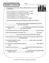 67 best pronouns images on pinterest pronoun worksheets english