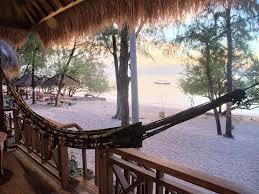 mallias bungalows gili meno indonesia booking com