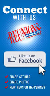 70 best reunions magazine images on pinterest family reunions