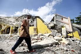 earthquake bali 2017 magnitude 6 2 earthquake hits region in eastern indonesia national