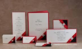 Wedding Stationery Wedding Invitation Mystery