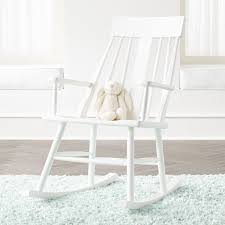 nursery rocking chairs u0026 gliders the land of nod
