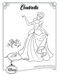 40 images disney princess coloring pages