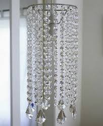 How To Make A Beaded Chandelier How To Make Chandelier At Home Chandelier Ideas