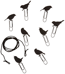 Bird Hooks Home Decor Amazon Com Fred Birds On A Wire Picture Hangers Set Of 8 Home