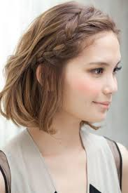 french bob haircuts pictures french braid hairstyles beautiful hairdos for long short and