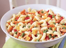 cold pasta salad recipes weightwatchers cold pasta salad recipe weight watchers recipes
