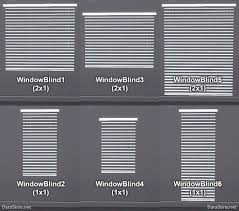 sims 3 updates darasims window blinds by dara