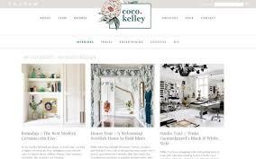 lifestyle design blogs best usa interior design blogs to follow